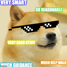 Much Doge Meme - list of synonyms and antonyms of the word help doge meme