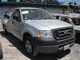 used 2006 ford f150 used ford f 150 parts 2006 f 150 reg cab 4 2l v6 4r70e 4spd