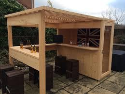 Garden Summer Houses Scotland - best 25 pub sheds ideas on pinterest bar shed man shed and