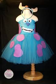 Halloween Costumes Sully Monsters Inc by Monsters Inc Tutus Mike W Costume Sulley Costume Monsters Inc