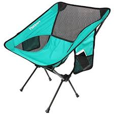 Lightweight Folding Chairs Amazon Com Lightweight Folding Camping Backpack Chair And Table
