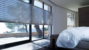 pleated blind coulisse