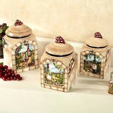 coffee themed kitchen canisters kitchen theme sets coffee kitchen theme sets decor dtodo