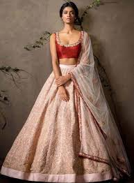 Ways To Drape A Dupatta 10 Different Easiest Dupatta Draping Styles For Lehengas Blogs 2017