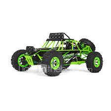 wltoys 12428 4wd 1 12 2 4g 50km speed monster truck radio