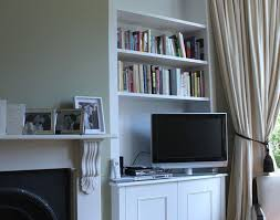 Modern Fitted Bedrooms - living room tv cupboard awesome fitted living room cabinets