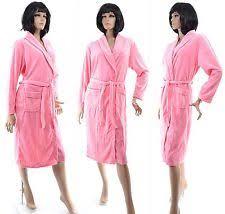 robe de chambre femme velours et vêtements de nuit robes de chambre peignoirs pour femme