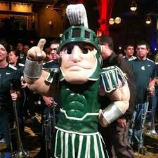 Michigan Sparty Halloween Costume Indy Spartans Msualum Indy Twitter