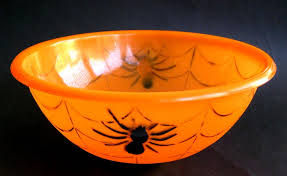 trick or treat huge candy collection bowl kids halloween party