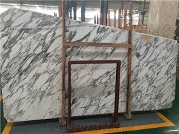 arabescato marble italy marble tile slab transparent marble