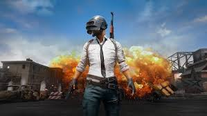 pubg logo playerunknown wants to know if you think battlegrounds needs more