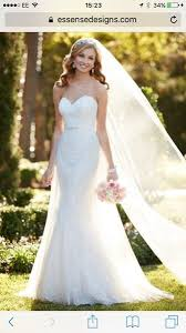 wedding dress brand new stella york in tamworth staffordshire