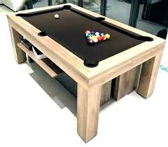 pool table conversion top pool tables with dining tops pool table dining top for the home pool