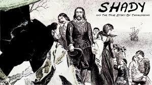 thanksgiving the real history of thanksgiving story in