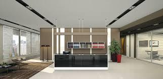 faux plafond bureau agencement aménagement casablanca maroc co bureau