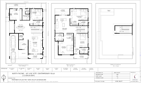 scintillating plan for 40 x 60 plot ideas best inspiration home
