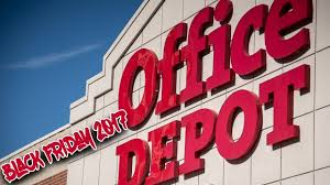 office depot and officemax black friday 2017 deals ads