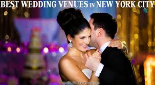 top 10 modern wedding venues in new york hip places for marriage