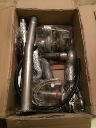 lexus lx470 turbo kit 2h turbo install ih8mud forum