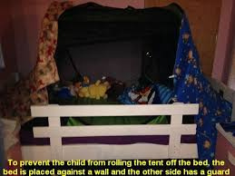 the bed tent bed net for kids with special needs