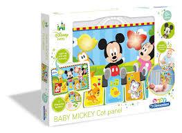 culle prima infanzia ingrosso prima infanzia puericultura baby mickey pannello culla