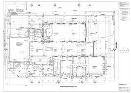 House Construction Blueprints Construction Drawingdenenasvalencia