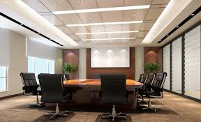 Modern Conference Room Design Furniture Ceiling Designs Mesmerizing Modern Minimalist Conference
