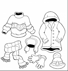 spectacular winter scene coloring pages free winter coloring