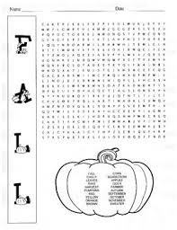 the 25 best fall word search ideas on pinterest thanksgiving