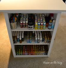 How To Make A Crafting Table How To Make A Craft Table Hometalk