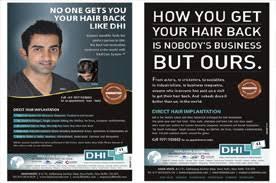 dhi hair transplant reviews direct hair implantation dhi hair transplation clinic in kochi