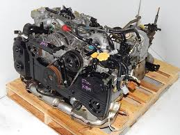subaru other subaru engines jdm engines j spec auto sports