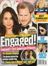 prince harry not engaged to meghan markle despite report