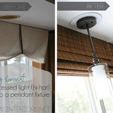 Recessed Lighting Installation Cost Decoration Brighter Room With How To Install Recessed Lighting