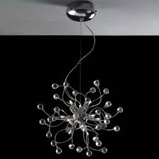 Modern Crystal Chandeliers Brizzo Lighting Stores 18