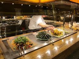 Best Lunch Buffets In Las Vegas by Las Vegas Wicked Spoon Buffet At The Cosmopolitan The Minty