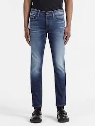 Comfort Colors Washed Denim Men U0027s Jeans Calvin Klein