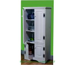 Oak Kitchen Pantry Cabinet Compelling Design A Storage Closet Roselawnlutheran