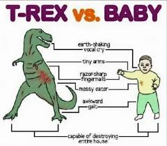 Funny T Rex Meme - mama just killed a man meme by rickastley memedroid