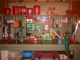 Setting Up A Reloading Bench Setting Up My Reloading Bench Hunt Chat