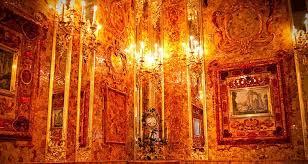 la chambre d ambre photos l incroyable histoire de la chambre d ambre