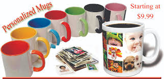 personalized custom mugs marvelous printing
