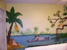 jungle book wall murals wall murals you ll love jungle book disney mural