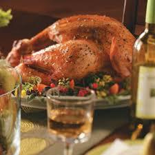 herbed turkey recipe taste of home