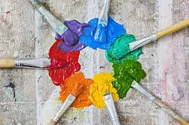 complementary paint colors what you need to know about color theory for painting