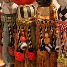 Mackenzie Childs Decorating Ideas 11 Best Decorating With Tassels Images On Pinterest Tassels