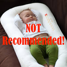 Can Baby Sleep In Vibrating Chair Dockatot Review Not Recommended Baby Bargains