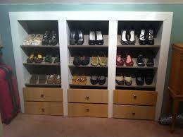 shoe shelves ikea elegance closet shoe organizer ikea
