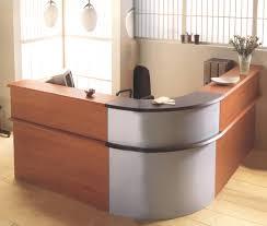 Office Reception Chairs Modern Office Furniture Reception Desk U2013 Netztor Me
