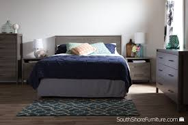 south shore gravity 2 drawer nightstand u0026 reviews wayfair